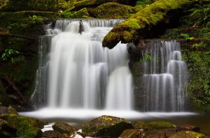 Longer shutter speeds with ND filters can add a great motion effect to your photograph.