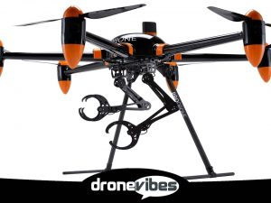 Introducing ProDrone – B2B Commercial Drone Developer and Manufacturer – Interview with Fred Borda
