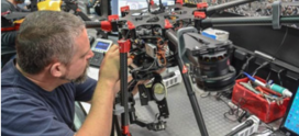 Need Help?  Here is a UAV Expert Repair and Upgrade Center