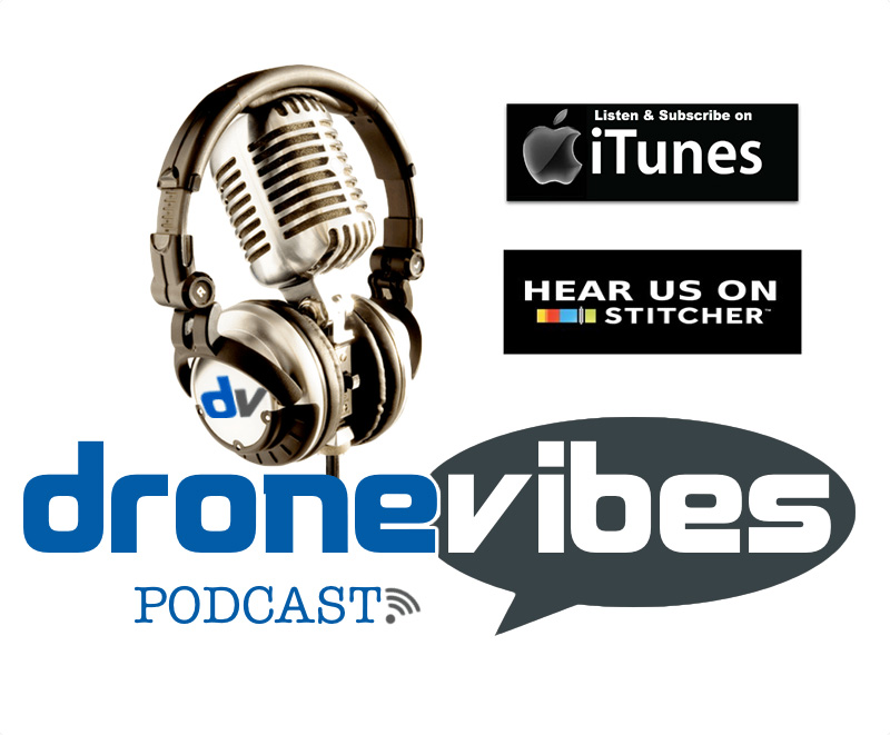 DVP #071 (revised audio) | Interview With Zak Johns From UnrealWorx | Custom Drones For All Types Of Specialized Applications | CNC and Drones – Tricks for Cutting Carbon Fiber and G10