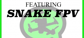 QTP #20 | Quad Talk Podcast – Snake FPV