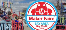 Aerial Sports League Hosts Drone Races at Maker Faire