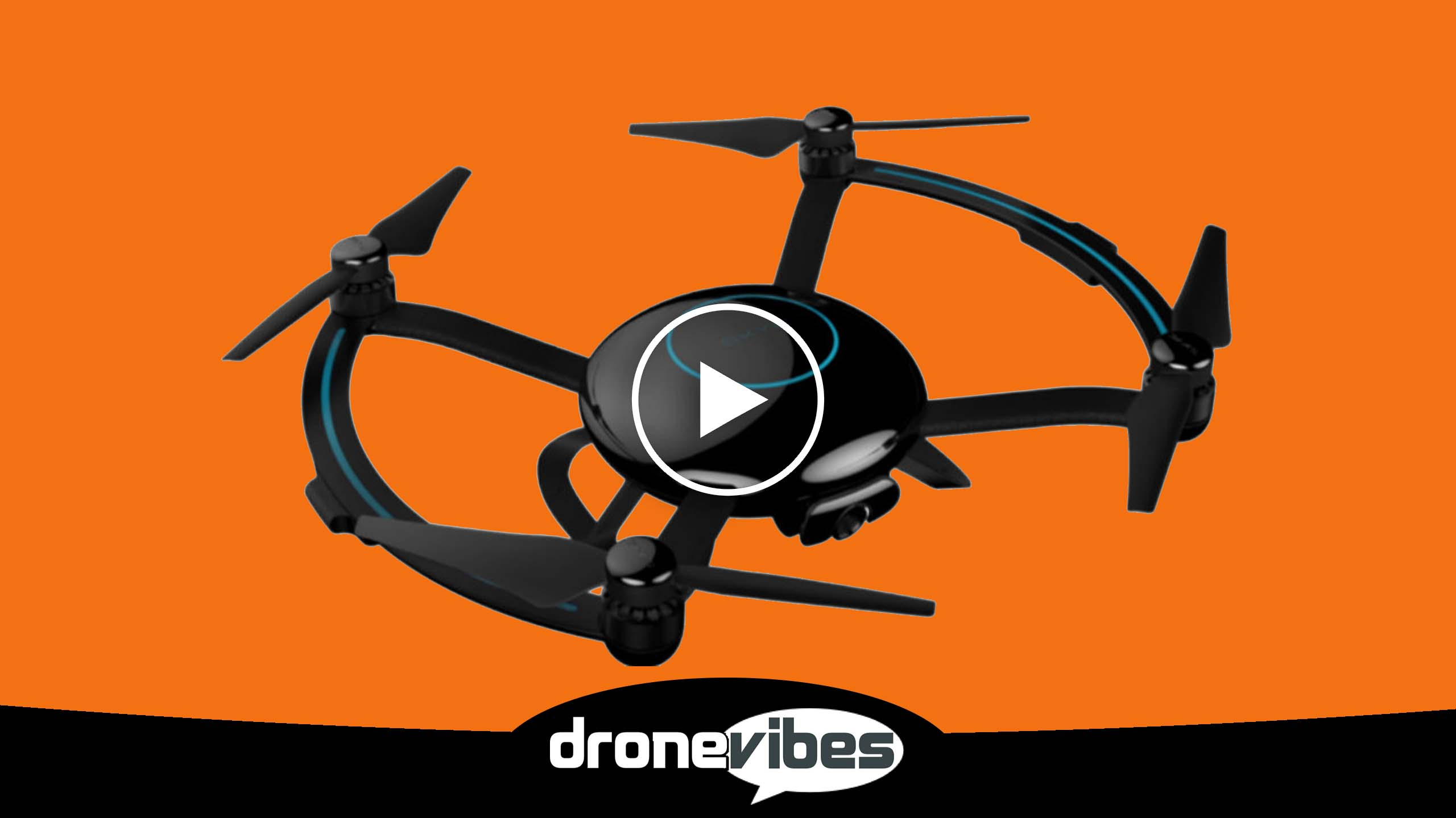 Introducing Orbit Drone by Skye Intelligence – Interview with David Sliwa, Skye Intelligence.