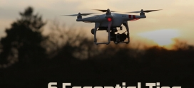 6 Little Essential Tips for Drone Video Operators