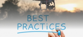 AUVSI Creating A Drone's Best Practices Program