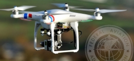 FAA Releases UAS Remote Tracking & ID ARC Report