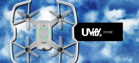 OOri FPV Micro Racer From UVify