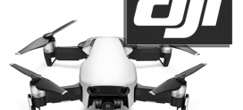 Brand-New Drone Is Tiny and (Basically) Unbreakable