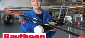 Raytheon, NOAA win Aviation Week Laureate Award For Unmanned Hurricane Tracker