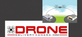Canada's Condor Drone To Carry 400 lb Payload